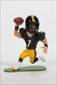 Ben Roethlisberger (Pittsbrugh Steelers) NFL smALL PROs Series 3 McFarlane CHASE