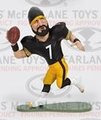 Ben Roethlisberger (Pittsburgh Steelers) NFL smALL PROs Series 3 McFarlane
