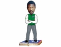 Bill Russell (Boston Celtics) NBA 50 Greatest Players Bobble Head Forever