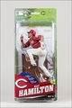 Billy Hamilton (Cincinnati Reds) MLB 33 McFarlane Collector Level ALL STAR CHASE #/100