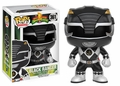 Black Ranger (Power Rangers) Funko Pop!