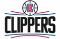 Blake Griffin (Los Angeles Clippers) 2015 Springy Logo Action Bobble Head Forever Collectibles