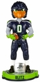 Blitz (Seattle Seahawks) Mascot Super Bowl XLVIII Champ NFL Bobble Head Forever
