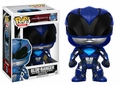 Blue Ranger (Mighty Morphin' Power Rangers Movie) Funko Pop!