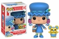 Blueberry Muffin & Cheesecake (Strawberry Shortcake) Funko Pop!