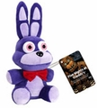 "Bonnie Five Nights at Freddy's Funko 6"" Plush"