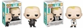 Boss Baby Complete Set (2) Funko Pop!