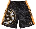 Boston Bruins NHL Big Logo Polyester Short