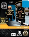 Boston Bruins NHL OYO Minifigures
