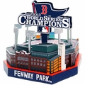 Boston Red Sox (Fenway Park) Replica 2013 World Series Champs Forever