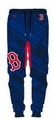Boston Red Sox MLB Polyester Mens Jogger Pant by Forever Collectibles