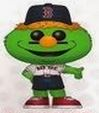 Boston Red Sox MLB Vinyl Figure Wally The Green Monster Funko POP!