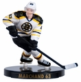 "Brad Marchand (Boston Bruins) Imports Dragon NHL 2.5"" Figure Series 2"