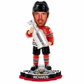 Brad Richards (Chicago Blackhawks) 2015 Stanley Cup Champions BobbleHead