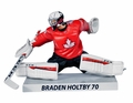 "Braden Holtby (Team Canada) 2016 World Cup Of Hockey 6""Figure Imports Dragon"