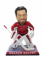 Braden Holtby (Washington Capitals) NHL Goalie Bobblehead Forever Collectibles