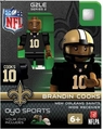 Brandin Cooks (New Orleans Saints) NFL OYO G2 Sportstoys Minifigures