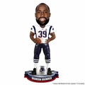 Brandon Browner (New England Patriots) Super Bowl XLIX Champ NFL Bobble Head Forever Collectibles