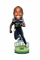 "Brandon Browner (Seattle Seahawks) ""BOOM"" NFL Bobble Head Forever"