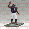 Brandon Marshall (Chicago Bears) NFL 34 McFarlane