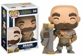 Braum (League of Legends) Funko Pop!