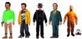 "Breaking Bad 17"" Talking Figures Set (5) Wonderland Toy Company"