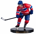 "Brendan Gallagher (Montreal Canadians) Imports Dragon NHL 2.5"" Figure Series 2"