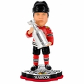 Brent Seabrook (Chicago Blackhawks) 2015 Stanley Cup Champions BobbleHead