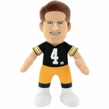 "Brett Favre (Green Bay Packers) 10"" NFL Player Plush Bleacher Creatures"