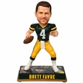 Brett Favre (Green Bay Packers) 2016 NFL Legends Bobble Head by Forever Collectibles