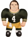 "Brett Favre (Green Bay Packers) 24"" NFL Plush Studds by Forever Collectibles"