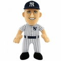 "Brett Gardner (New York Yankees) 10"" MLB Player Plush Bleacher Creatures"