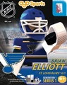 Brian Elliott (St. Louis Blues): Gen1 NHL OYO Minifigure