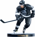 "Dustin Brown (Los Angeles Kings) 2015 NHL 2.5"" Figure Imports Dragon"