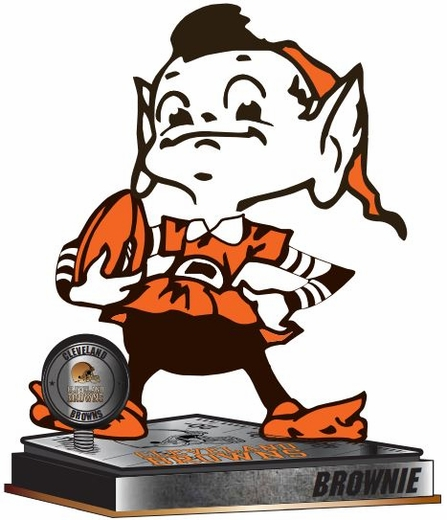 Browns 2015 Springy Logo