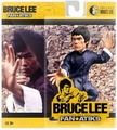 "Bruce Lee 6"" Fanatiks Enter the Dragon Series 4 Round 5 Action Figure"