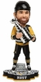 Bryan Rust (Pittsburgh Penguins) 2016 Stanley Cup Champions BobbleHead