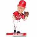 Bryce Harper Red Jersey (Washington Nationals) 2013 MLB Bobble Head Forever