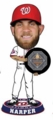 Bryce Harper (Washington Nationals) 2015 MLB Awards (N.L. MVP) Trophy Bobble Head Forever Collectibles