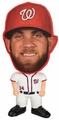 "Bryce Harper (Washington Nationals) MLB 5"" Flathlete Figurine"