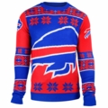 Buffalo Bills Big Logo NFL Ugly Sweater