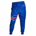 Buffalo Bills NFL Polyester Mens Jogger Pant by Klew