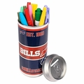 Buffalo Bills Thematic Soda Can Bank