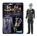 The Gentleman (Buffy the Vampire Slayer) ReAction 3 3/4-Inch Retro Action Figure