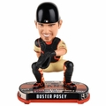 Buster Posey (San Francisco Giants) 2017 MLB Headline Bobble Head by Forever Collectibles