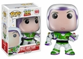 Buzz Lightyear (Toy Story) Funko Pop!