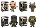 Call of Duty Complete Set (4) Funko Pop!