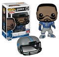 Calvin Johnson (Detroit Lions) NFL Funko Pop!