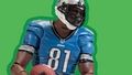 Calvin Johnson (Detroit Lions) NFL Playmakers 3 McFarlane