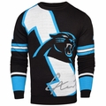 Cam Newton #1 (Carolina Panthers) NFL 2016 Loud Player Sweater By Forever Collectibles